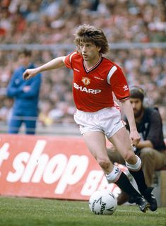 6d97db0340b 18th May 1985 FA Cup Final at Wembley Everton 0 v Manchester United 1 aet  Jesper