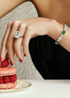 061f3e10b0c7 Ана Роза, Эксклюзивные Ювелирные Изделия, Ювелирные Аксессуары, Модные  Аксессуары, Драгоценности В Виде
