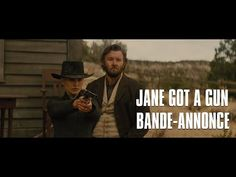 JANE GOT A GUN Trailer and Posters | The Entertainment Factor