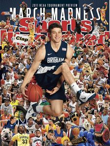 Jimmer Fredette - just one of Glens Falls' many celebrated citizens!