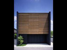 """Kasuganoie House"" Matsuyama Architect and Associates/year 2007 春日の住宅 | 松山建築設計室 | 医院・クリニック・病院の設計、産科婦人科の設計、住宅の設計"