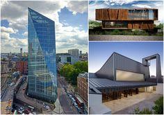 15 proiecte, semnate de arh. Murat TABANLIOGLU, arh. Simon ALLFORD si arh. Joaquín PÉREZ-GOICOECHEA, speakeri internationali RIFF 2014, au fost nominalizate vineri la una dintre cele mai importante competitii internationale de arhitectura: World Architecture Festival 2014, care va avea loc in octombrie la Singapore.