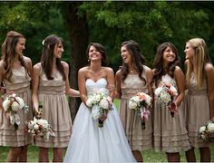 13 Things Every First-Time Bridesmaid Goes Through