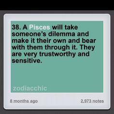 Pisces ....