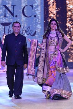 Pidilite-CPAA Charity show Photogallery - Times of India