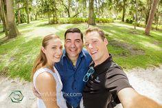 Selfies with your Wedding Photographer! :)