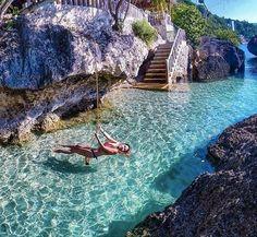 Cebu, Filipinas. Mais Vacation Places, Dream Vacations, Vacation Spots, Places To Travel, Places To See, Beach Vacations, Travel Destinations, Beach Travel, Hawaii Travel