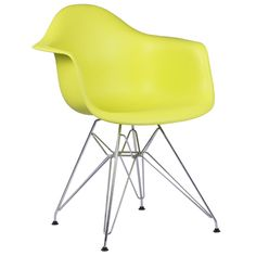 Silla Tower Arms Eames http://www.laroshe.es/collections/sillas/products/silla-tower-arms-verde-lima