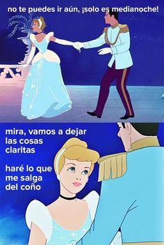 ©️ to owner Disney Memes, Disney Quotes, Disney S, Mexican Humor, Feminist Quotes, Dark City, Power Girl, Powerful Women, Caricature