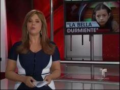 Investigan Caso De 'Síndrome De Bella Durmiente' En Colombia Con Niña Que Duerme Hasta Por 3 Semanas #Video