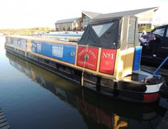 Boat Name: Tawny Pipit - 58ft Narrowboat for Sale Built 1991 - Canal Boat listed on www.thesalespontoon.co.uk - Advertising The UK's Built To Order, New & Used Canal Boats