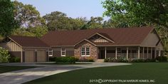 Triple Wide Manufactured Home | The beautiful, custom, modular home is available only right here at ...