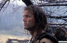 Braveheart...believing in a cause...fighting...and dying for the cause