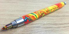koh-i-noor hardtmuth magic clutch pencil