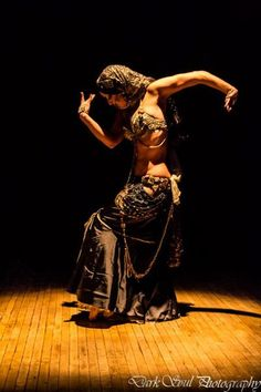 can anybody learn to belly dance? | Yahoo Answers