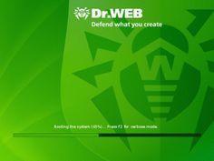 Dr.Web LiveCD-LiveDisk 9.0.0 31.10.2016