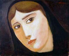 Nuri İyem Yandex, Mona Lisa, Painters, Digital Art, Turkey, Digital Paintings
