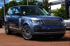 Range Rover Jeep, Range Rover Svr, Range Rover Vogue Autobiography, Range Rover Supercharged, Luxury Suv, Luxury Vehicle, Lifted Ford Trucks, 4x4 Trucks, Best Suv