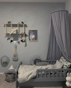 Interior Design Living Room, Living Room Decor, Home Bedroom, Bedroom Decor, Aesthetic Bedroom, New Room, Decor Interior Design, Room Inspiration, Jotun Lady