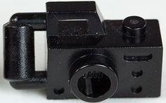 BrickLink Reference Catalog - Large Image of Part 30089 Fujifilm Instax Mini, Binoculars, Lego, Catalog, Image, Brochures, Legos
