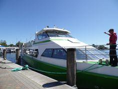 diverse Ausflugsmöglichkeiten mit dem Schiff ab Lauterbach Fair Grounds, Fun, Travel, Island, Viajes, Destinations, Traveling, Trips, Hilarious