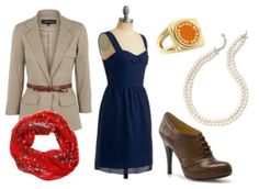 Movie Inspiration: Fashion Inspired by Dead Poets Society - College Fashion