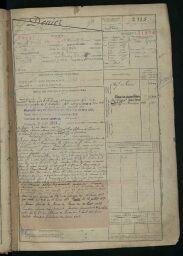 Archives départementales de Seine-Maritime - Recherche guidée