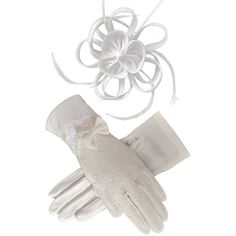 Women's Bridal Wedding Lace Gloves Derby Tea Party Gloves Victorian... ($16) ❤ liked on Polyvore featuring costumes, womens snow white costume, victorian lady costume, womens zombie bride costume, womens gothic halloween costumes and victorian gothic costumes