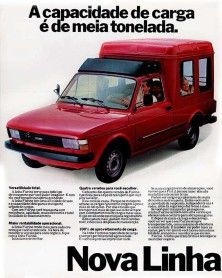 Fiat Fiorino 1982 Advertising History, Car Advertising, Fiat Cars, Fiat Abarth, Car Restoration, Car Posters, Top Cars, Old Ads, Cars And Motorcycles