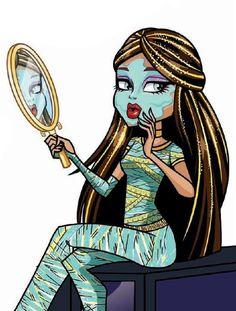 Cleo de Nile - Monster High Wiki
