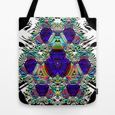 The Ears Have Walls Tote Bag by K Shayne Jacobson - $22.00