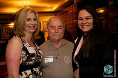 Baltimore-Networking April 17 @ Havana Club. Networking Advocate's friends Blaney Dobry Spinelli, Al Granger, Charlie Lee. Blaney and Charlie attend many networking events because they know the value of a good business relationships. Be sure to view the entire photo album by clicking on the photo.