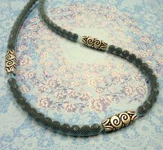 Nylon Mesh Tubing – Beads In and Out of Mesh | John Bead Blog