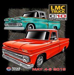 Lmc Truck, Truck Art, Motor Speedway, Grand Theft Auto, Muscle Cars, Vintage Cars, Screen Printing, Trucks, T Shirt