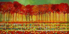 Ford Smith Recalling A Daydream Daydream, Ford, Trees, Inspire, Paintings, My Style, Google, Paint, Tree Structure