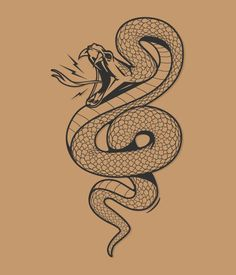#snake #tattoo #tatoosnake #tatoo #tattooartist #tattooidea