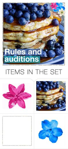 """Rules & Auditions"" by cook-book-tips ❤ liked on Polyvore featuring art and cookbooktipsssauditions"