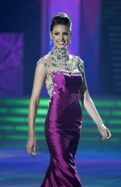 Marelisa Gibson Villegas, Miss Venezuela Universo 2009 - 2010