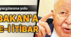 Erbakan'a iade-i itibar