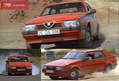 Alfa Romeo 75 Twin Spark 20