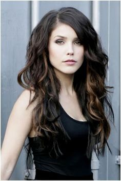 Hairstyles For Long Hair 2015 Cute Hairstyles For Long Hair Womens  Pinterest  Side Bangs Wavy