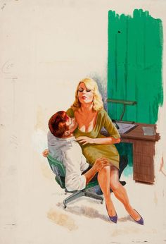 Pulp Covers - The Best Of The Worst