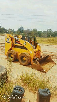 Training School, Crane, South Africa, Monster Trucks, Facebook, Website