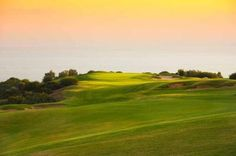 Golf Course Aphrodite Hills in South Cyprus, Cyprus - From Golf Escapes