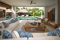 Villa Aliya in Seminyak, Bali | Bali Villas for rent -  The Ultimate villa rental in Bali