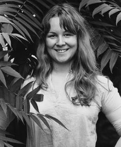 a friend heard me singing on a recording and thought it was Sandy Denny singing.....I'd never heard of her until then.