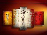 Cuadro Pintado A Mano Triptico Moderno Textura Personalizado - $ 1.620,00