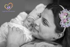 Sahra Nil Bebek ‹ Ceyda Kara Photography / Samsun Doğum Fotoğrafçısı