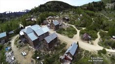 Spend the Night in Silver City, Idaho's Historic Ghost Town