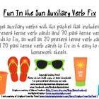 Fun In the Sun Auxiliary Verb Fix - Lindsey Karol*